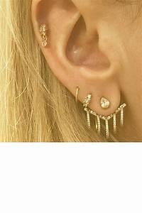 ear piercings 21 fresh new ideas look magazine