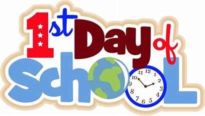 1st August Grade 6th Starting Kindergarten Monday