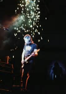Pink Floyd Gilmour