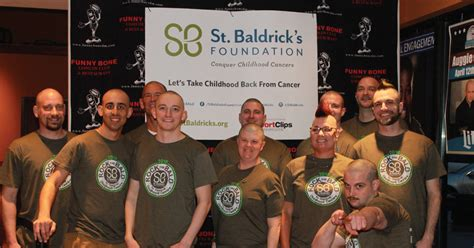 We strive to offer great insurance products and exceptional service for a competitive. St. Baldrick's Foundation | IMT Insurance