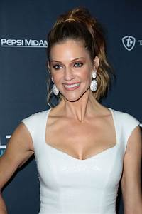 Tricia Helfer at 25th Annual Movieguide Awards in ...  Tricia