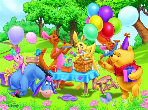 Winnie The Pooh Backgrounds, Pictures, Images