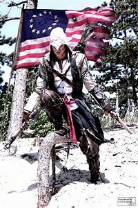 Assassin's Creed III - Gamer Cosplay Collection — GeekTyrant