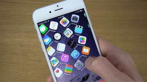 iphone 6 jailbreak you can now jailbreak ios 9 3 3 and this will show
