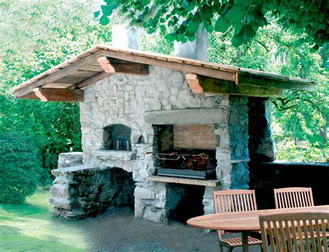 poele a bois cuisine cheminées d 39 extérieur barbecue four à ils sont chez atre et loisirs