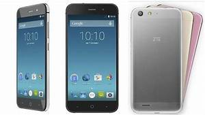 Zte Blade V6 Plus Smartphone Is Now Available In Mexico   Te