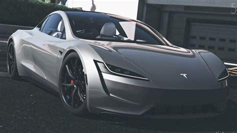 tesla horizon 2020 sportive tesla roadster 2020 mods gta 5 t 233 l 233 charger sur