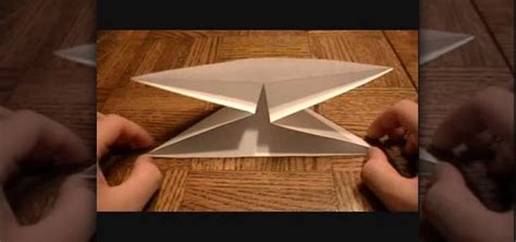How To Fold An Origami 3-d Box « Origami