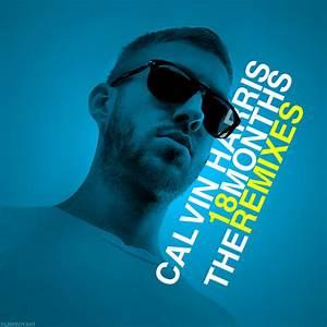 Calvin Harris - 18 Months: The Remixes by ...