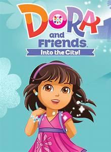 Kate And Friends Into The City Dora | Car Interior Design