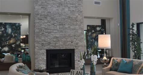Contemporary Living Room  Floor  Ceiling Light Grey