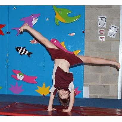 Gymnastics Classes Kid Tumbling Advanced Shore North