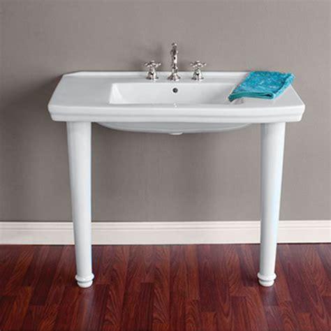 sinks bathroom sinks floor standing kitchens  baths