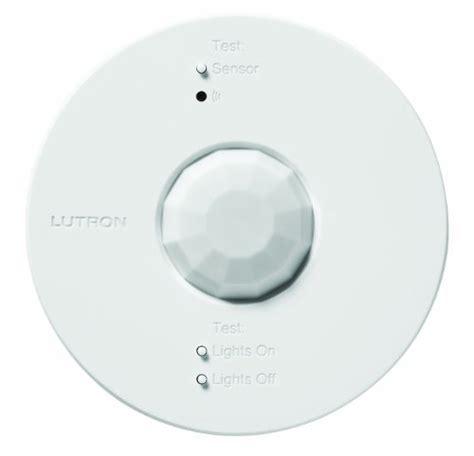 lutron lrf2 ocrb p wh radio powr savr wireless ceiling