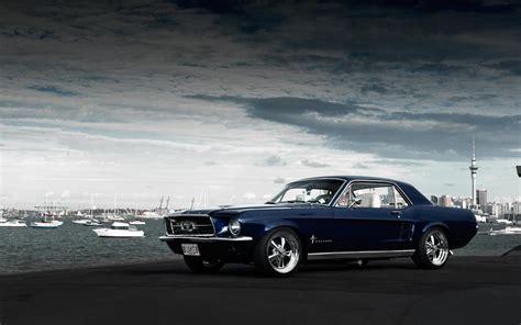 Ford Mustang Full Hd Duvarkağıdı And Arka Plan