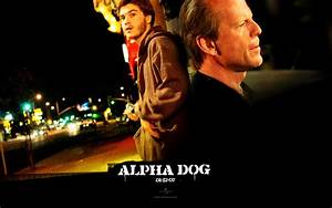 alpha dog wallpaper