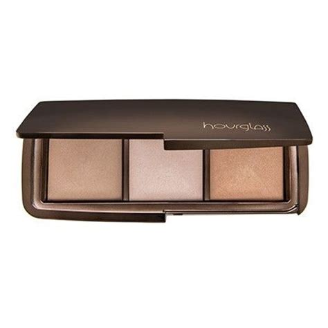 lighting palette hourglass cosmetics ambient lighting palette reviews Hourglass