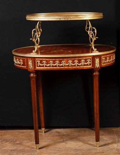 Etagere Table by Empire Side Table Etagere Tiered Table