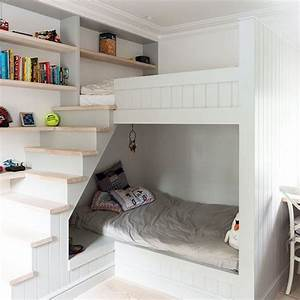 Kids room decor: small room for kids