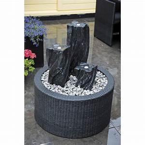 Fontaine De Jardin Jardiland : contour de fontaine de jardin en plastique ubbink victoria ~ Melissatoandfro.com Idées de Décoration