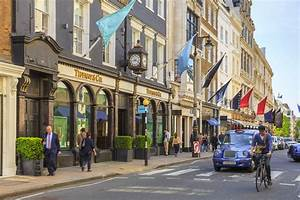 The 9 Best Shopping Streets In The World New York Post