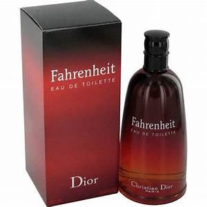 Perfume fahrenheit original