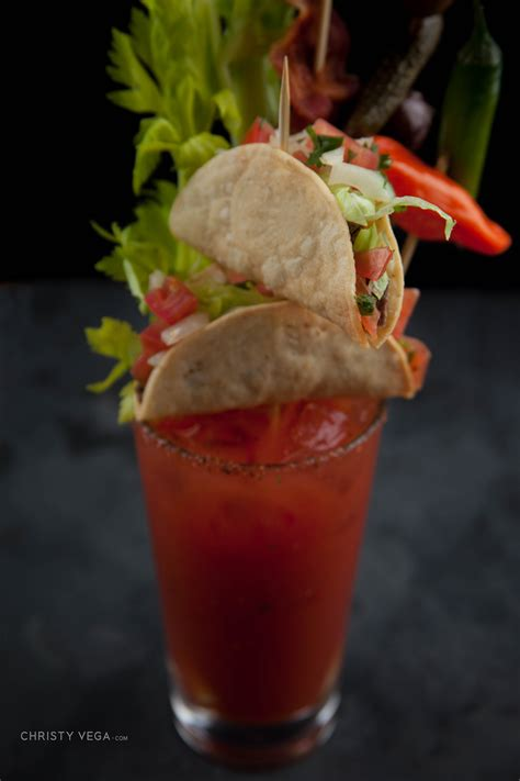 taco bloody mary christy vega