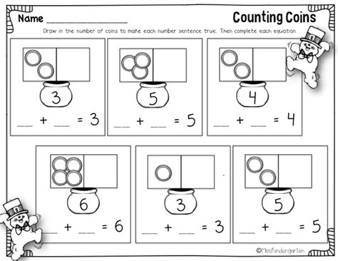 of what comes next worksheets for