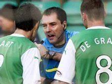 BBC Sport - Football - STUC chief Grahame Smith backs ...