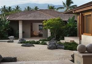 60 idees pour un jardin rocaille d39inspiration japonaise a With tapis chambre bébé avec caron fleurs de rocaille