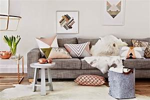 Style Deco Salon : le style scandinave en soldes frenchy fancy ~ Zukunftsfamilie.com Idées de Décoration