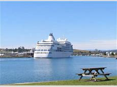 Cruises To Devonport, Tasmania Devonport Cruise Ship