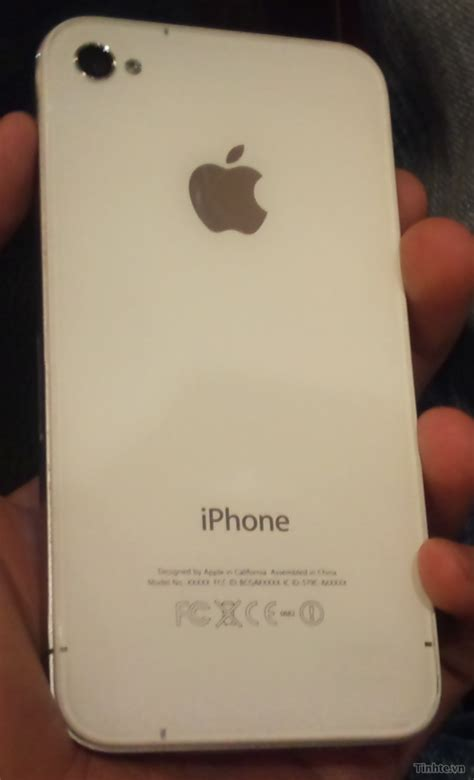iphone 5 serial number photos from vietnam claim to show iphone 4s the mac observer Iphon