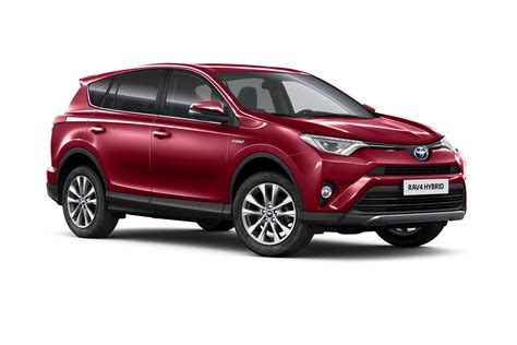 Toyota Rav by Toyota Rav4 Gets Hybrid Power Across The Range Auto Express