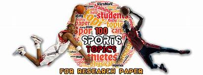 Topics Research Sports Paper Lab Essay Homework