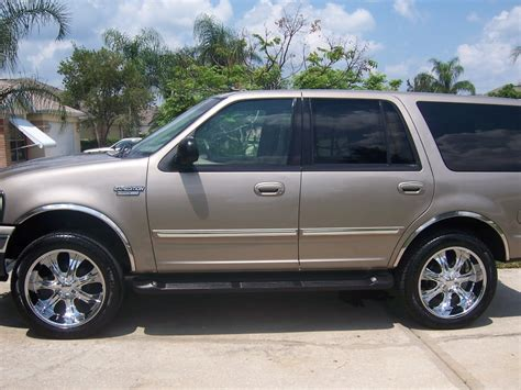 zarizzle  ford expedition specs  modification