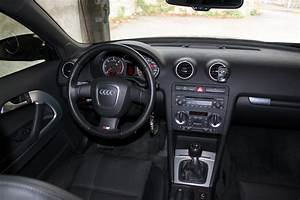 Tapis Audi A3 S Line : audi a3 s line de sgtkinchloe 2 0 tdi 140 autres v a g forum volkswagen golf iv ~ Dode.kayakingforconservation.com Idées de Décoration