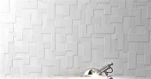 Papier Peint Pour Salle De Bain : papier peint salle de bain castorama ~ Dailycaller-alerts.com Idées de Décoration