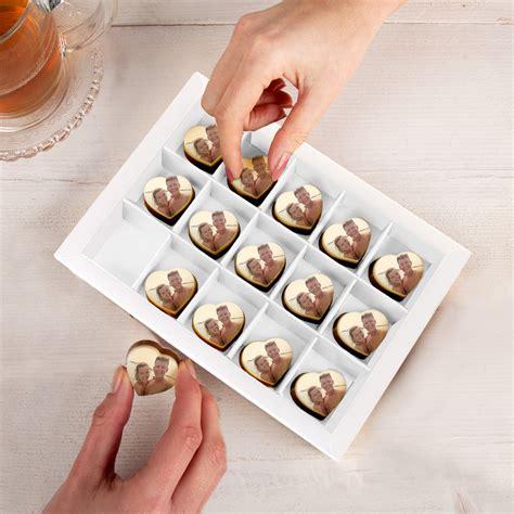zerbino co da calcio cioccolato personalizzato