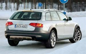 Audi A4 Allroad 2010 : audi a4 allroad rendering latest spy photos it s your auto world new cars auto news ~ Medecine-chirurgie-esthetiques.com Avis de Voitures