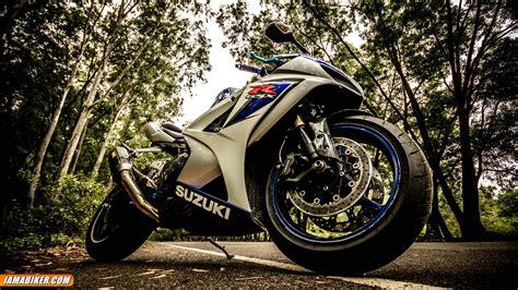 Suzuki Gsx-r 600/ Gsx-r 1000 Hd Wallpapers