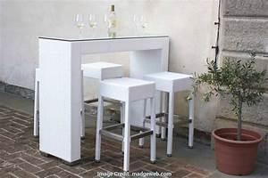 Tavoli Da Bar Ikea