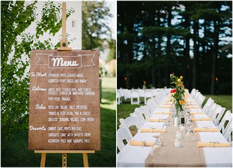 Outdoor Decorations Ideas On A Budget by Innovative Simple Outdoor Wedding Ideas On A Budget 16