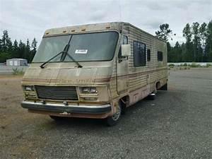 1986 Chevrolet P30 For Sale At Copart Arlington  Wa Lot