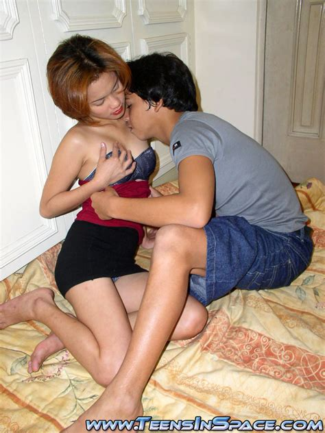 Teens In Space Filipino Teens Amad And Bheng Having Sex