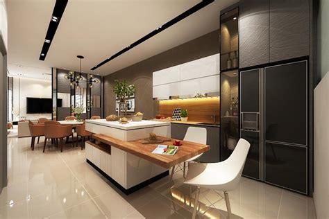 taman desa terbau interior design renovation projects