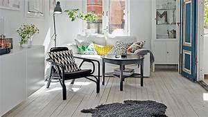 Style Et Deco : d coration interieur maison scandinave ~ Zukunftsfamilie.com Idées de Décoration