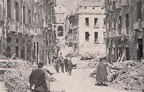 Il Cortile Pescara by Cagliari E La Mondiale Nel 1943 L Inferno Rabbui 242