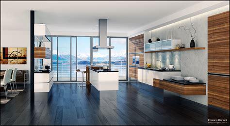 contemporary kitchen ideas 2014 modern style kitchen designs