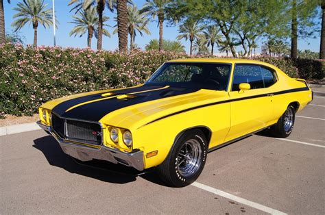 1970 Buick GSX specs, review, price   Cars with Muscles